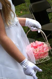 Comment faire des robes de mariée pour les filles