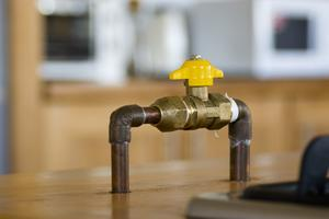 Virginie Code & Exigences pour propane liquide conception de tuyauterie