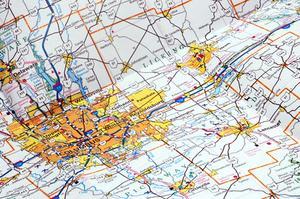 Comment convertir un Geocode