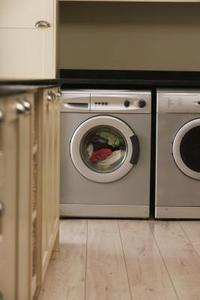 Cause de vibrations d'une machine à laver