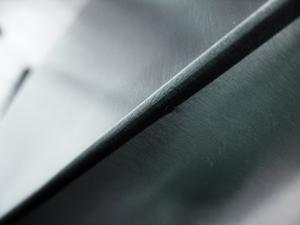 DIY: cadre en aluminium Sérigraphie