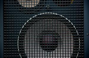 Bricolage Bâtiment Enceintes Bass Reflex