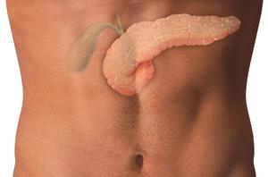 symptômes de l'inflammation de la vésicule biliaire