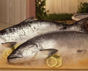 Comment Désosser un saumon
