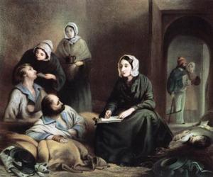 Comment faire un costume de Florence Nightingale