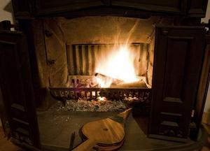 Comment construire un feu soufflets