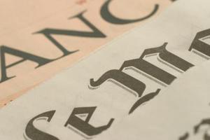 Comment faire Scrapbooking lettres dans Microsoft Word
