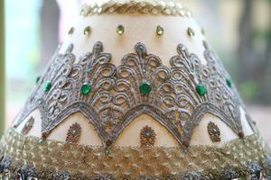 Indications sur la décoration Lampshades