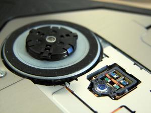 Comment faire un portable lecteur de DVD Region-Free