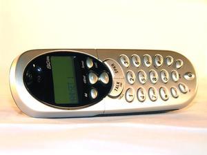 Comment programmer un téléphone Panasonic Single-Line