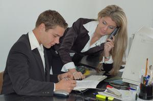 Comment savoir si un Collègue se intéresse à vous Rencontres?