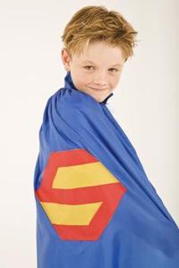 Activités préscolaires Superhero