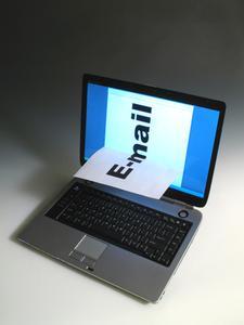 Comment configurer E-mail