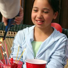 Fête d'anniversaire idées pour une jeune fille de 10 ans