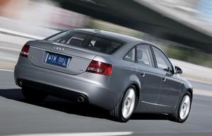 Comment réparer Lumières Audi A6 frein