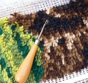 Comment faire de votre tapis faits main propres