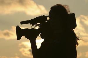 Comment être un caméraman professionnel