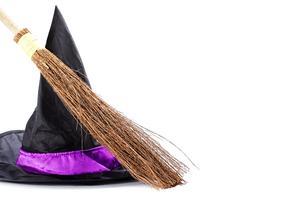 Comment faire un chapeau de sorcière en carton