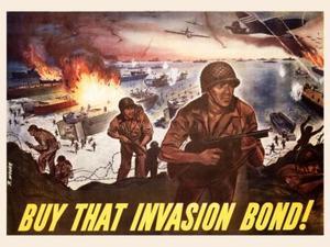 Comment décorer à l'art la Seconde Guerre mondiale