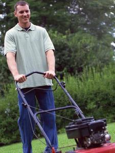 Comment faire une estimation pour couper l'herbe