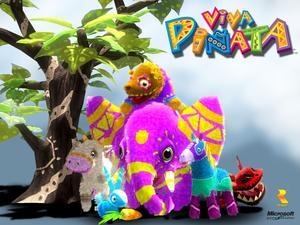 """Comment obtenir un profil de jeu pour """"Viva Pinata"""""""