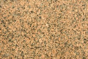 Comment puis-je arrondis sur des carreaux de granit?