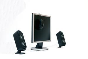 Comment monter haut-parleurs Monitor Audio sur un mur
