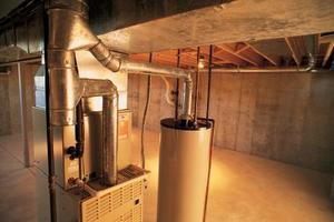Comment détecter une odeur de soufre du sous-sol