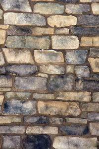 Comment Prep murs extérieurs en béton pour le placage de pierre