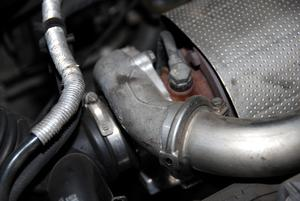 Comment régler le Boost sur un RD28T Nissan Patrol