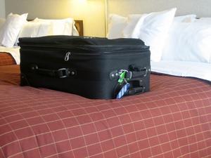 Comment garder voleurs de vos bagages