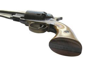 Comment charger un Marine 1851 Colt Revolver