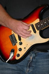 Comment construire votre propre Baffle guitare