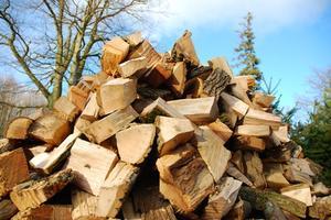 Comment faire un séchoirs à bois à partir d'un congélateur