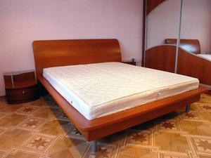 Comment construire une plate-forme de lit Tête de lit