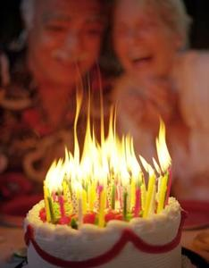 Le Best Birthday Presents 80-Year-Olds