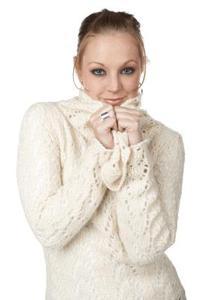 Comment régler la taille d'un pull en tricot