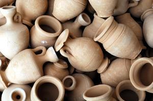 Comment construire un four de poterie
