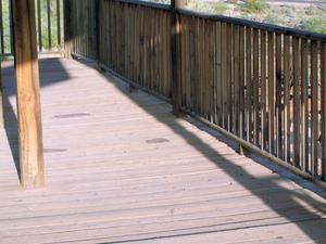 Comment construire un porche de pont