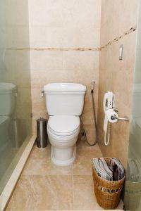 Comment faire pour dépanner une toilette Kohler