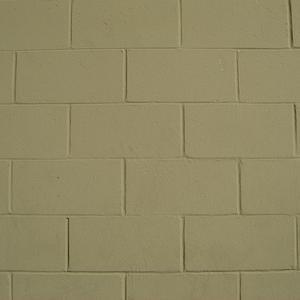 Comment peindre un Cinder Block Cheminée