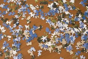 Comment faire un don puzzles occasion