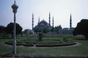 Comment entrer dans une mosquée pour le culte