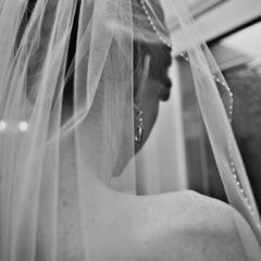 Tenue de mariage pour les couples plus âgés