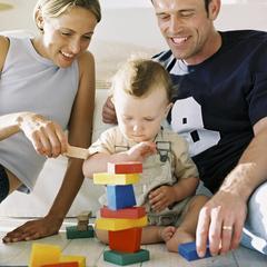 Jeux Maison construction pour les enfants