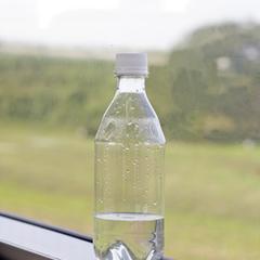 Codes & Sécurité plastique bouteille pour réutiliser ou recycler