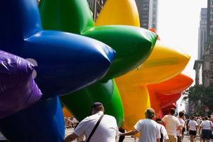 Comment faire une sculpture gonflable