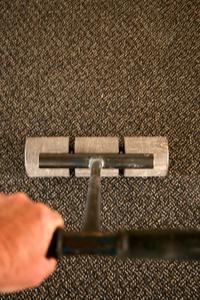 Comment réparer tapis étiré après nettoyage à la vapeur