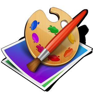 Comment augmenter DPI dans Paint