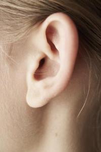 Comment puis-je faire une oreille de l'argile?